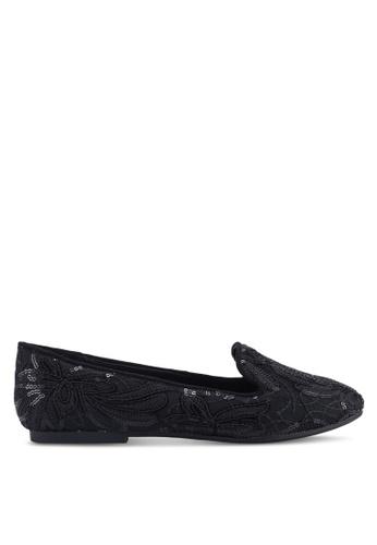 a50133f45c1 Call It Spring black Brotula Loafers B199ASHF9113A8GS 1