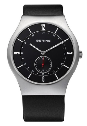 Bering black Classic 11940-409 Black 40 mm Men's Watch 52DCAACC19D57BGS_1