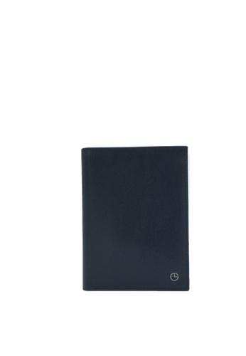 Goldlion black Goldlion RFID Passport Holder 6517AACE42AA9EGS_1
