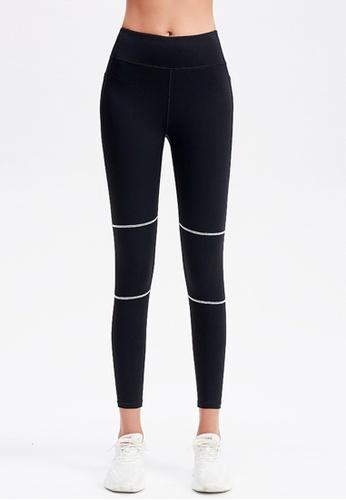 Trendyshop black High-Elastic Fitness Leggings B2AFEUS9350677GS_1