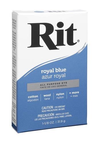 Rit Dye blue Rit Royal Blue All Purpose Dye AEE45HL059F663GS_1