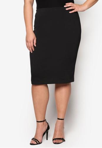針織及esprit分店地址膝裙, 服飾, 裙子