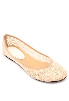 Haide Ballet Flats