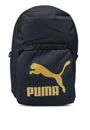 PUMA black Originals Urban Backpack A5132AC5B1BD0FGS_1