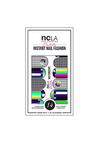NCLA NCLA Nail Wrap Petite Vectorscope NC633BE60GBFSG_1