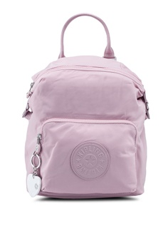 2861eb35e2 Kipling pink Naleb Backpack 87240AC7F27ADEGS_1