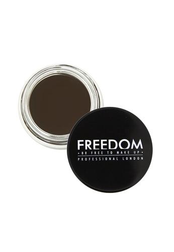 Freedom Makeup Freedom Pro Brow Pomade Ebony FR785BE24DMLSG_1