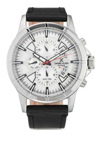 Daniel Klein black Daniel Klein Black Male Watches - DK11474-1 B3E04AC17E460EGS_1