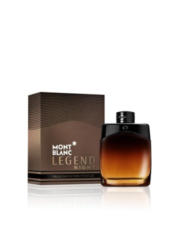 huge selection of 0735e 11163 Montblanc black Montblanc Legend Night EDP 100ml A80BABE146583BGS 1