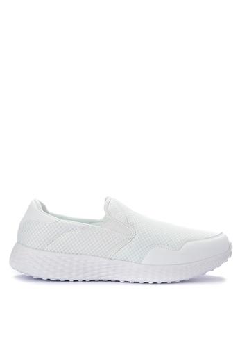 Jump white Hyde Sneakers JU701SH0J3B8PH_1