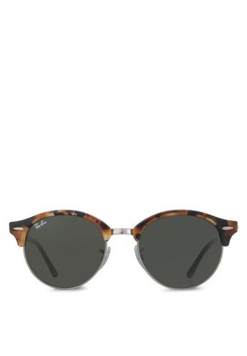 RB4246 太陽眼鏡, 飾品配件esprit高雄門市, 圓框