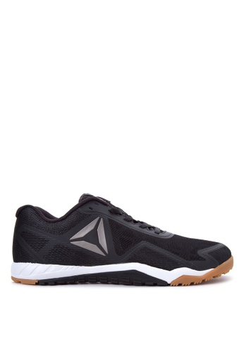 Reebok black and white ROS Workout TR 2.0 Training Shoes RE600SH56AZVPH_1