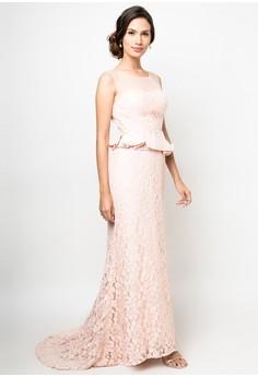 Charissa Dress