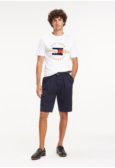 f610ff58 30% OFF Tommy Hilfiger ICON RELAX FIT TEE S$ 149.00 NOW S$ 104.30 Sizes L  XL XXL