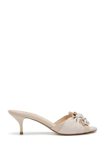 PAZZION Sandal Heel PA624SH0RE2WMY_1