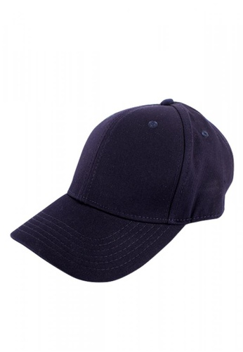 Shop Travel Manila Personal Best Plain Caps Online on ZALORA Philippines 78cd9f7fcf8