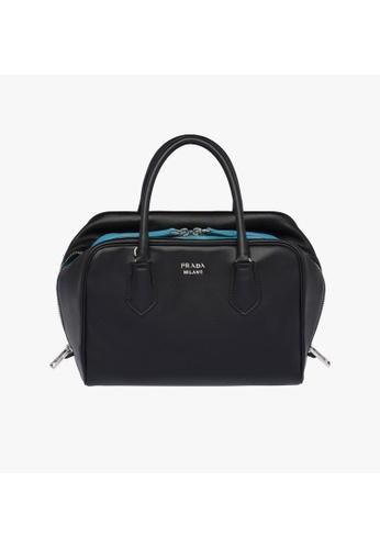 PRADA black PRE-LOVED PRADA INSIDE BAG 76ACDACF480708GS_1