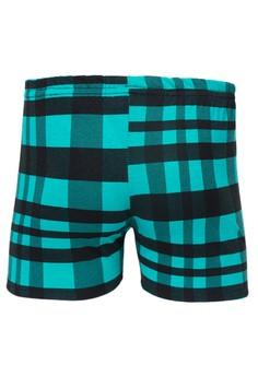 Smokey Boxer Shorts