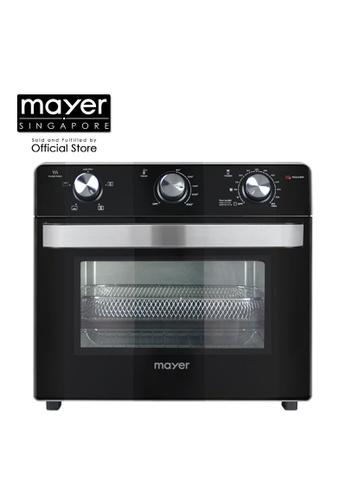 Mayer Mayer 24L Air Fryer Oven MMAO24 3409AES5796BF9GS_1
