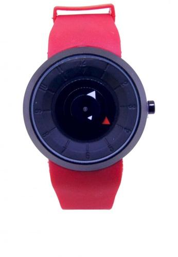 Sk Time Watch Shop multi Japan Design Mechanical Semi Automatic Watch 7BD77AC1525375GS_1
