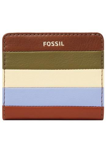 Fossil multi Madison Wallet SWL2661186 96B47AC4E492F2GS_1
