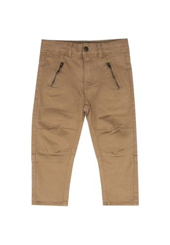FOX Kids & Baby brown Long Jeans 24524KA8B2622AGS_1