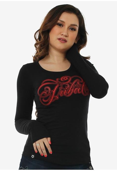 17588382 Tribal | Shop Tribal Online on ZALORA Philippines