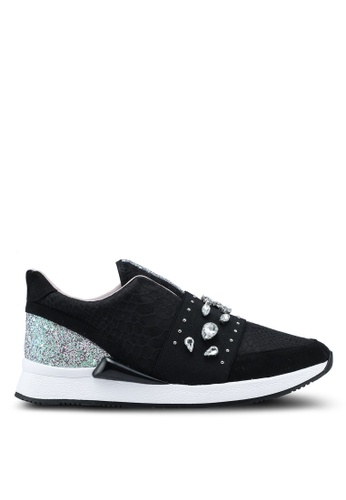 Call It Spring black Adirema Sneakers AA65FSH1898BB0GS_1