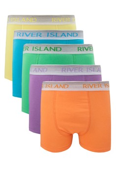 Fluoro Brights Trunks