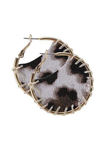 Rubi multi Susie Animal Earrings BCF24ACBF00AB3GS_1