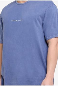 7c24c3cbe997 Buy Topman Men T-Shirts Online
