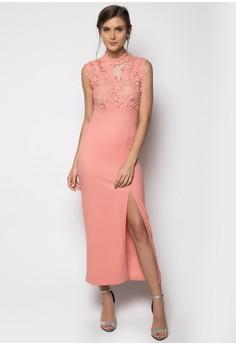 SD Barbie Dress