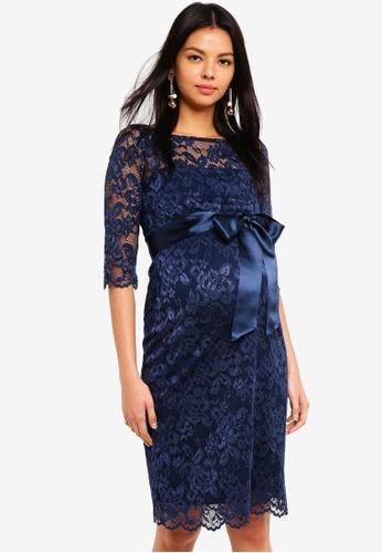 3780aa827560b Buy Tiffany Rose Maternity Amelia Dress | ZALORA HK