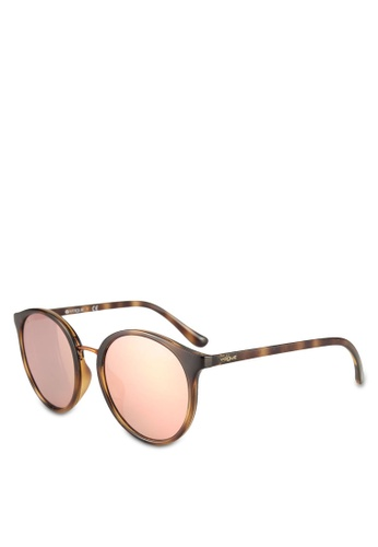 Vogue brown In Vogue VO5166SF Sunglasses 643D0GL92C8CC5GS_1
