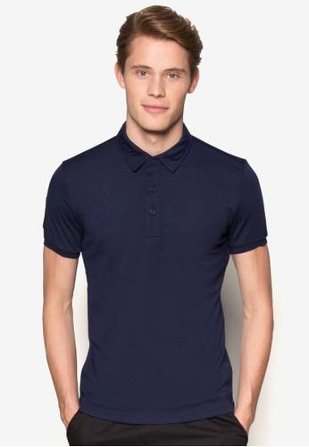 數字短袖POesprit hk outletLO 衫, 服飾, Polo衫