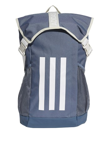 ADIDAS blue 4athlts backpack CA662ACBA1A6D7GS_1