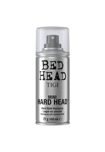 TIGI TIGI HARD HEAD™ Mini Hard Hold Hairspray 99ml 61BC7BE1E22597GS_1