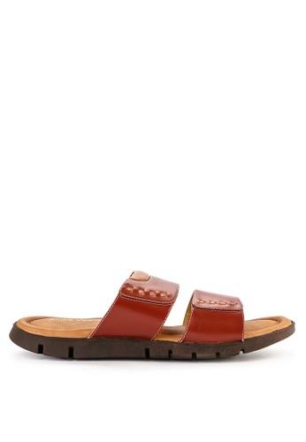 Andre Valentino multi Men Shoes 63001Za E453FSH75ACC31GS_1
