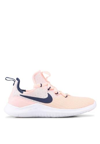 Nike pink Nike Free TR 8 Training Shoes 27E0ESHFF7EB4BGS_1