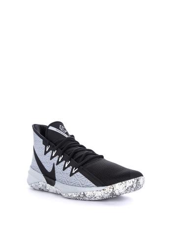 3cb21450dba3 Shop Nike Nike Zoom Evidence Iii Shoes Online on ZALORA Philippines