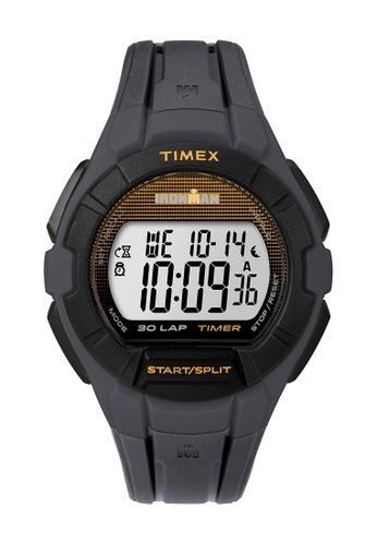 TIMEX black Timex IRONMAN® Essential 30-Lap Full-Size - TW5K95600 TI205AC0RETRMY_1