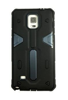 Shockproof Hybrid Case for Samsung Galaxy Note 4