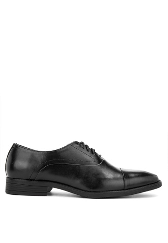 Bristol Shoes black Buchanan Black Oxford E985BSHB27C6B6GS_1