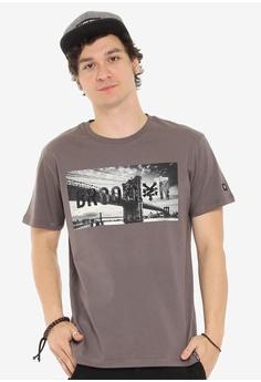T-shirt Zoo York Sizes S,M,L,XL,XXL Black Zoo York text Pocket Mens