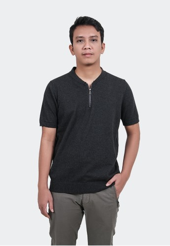 Celciusmen grey Sweatshirt Short Sleeves Celcius B01407C 0B45FAAC4CBECCGS_1