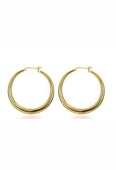 18k Gold Plated Demeter Earrings