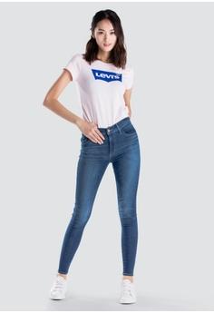 067ed184b39 Levi s blue Levi s® Womens 720 High Rise Super Skinny Jeans 52797-0047  65505AA92AD83FGS 1