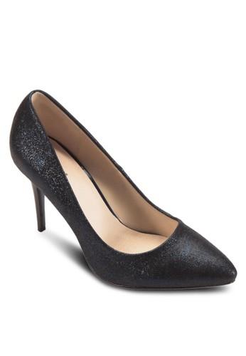 尖esprit地址頭細跟高跟鞋, 女鞋, 鞋