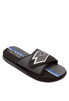Tonga Strap VI Slides