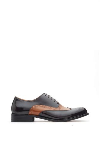 Kings Collection brown Waldo Shoes KI877SH91HHGPH_1
